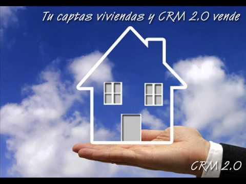 CRM Inmobiliario Adaix