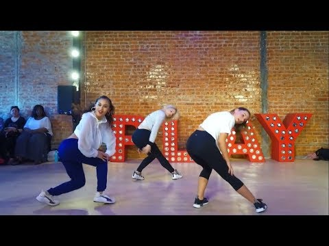 The Middle - Mackenzie Ziegler Choreography - Zedd, Maren Morris, Grey