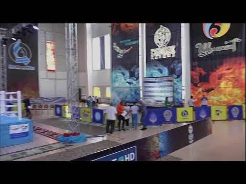 V Республиканская спартакиада по боксу среди женщин, г. Шымкент (финал 18.05.2019).