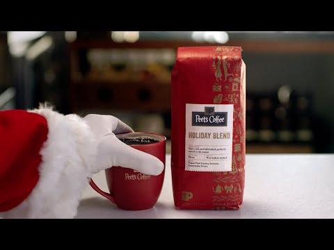 Peet's Coffee | Holiday Blend