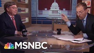 Democratic Wave Could Turn Senate Blue | MTP Daily | MSNBC