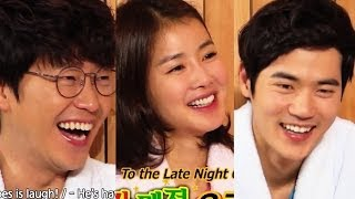 Happy Together S3 Ep.343