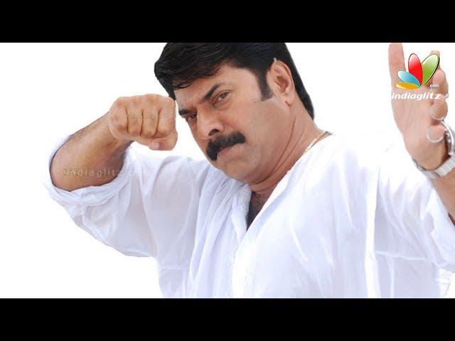 Mammootty & Siddique in Hitler 2 I Hot Malayalam Cinema News   Latest Malayalam Movies