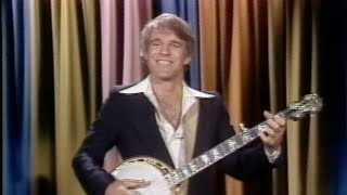 /classic steve martin appearance from 1975 on the tonight show starring johnny carson