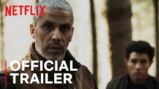Earth and Blood 2020 Netflix Web Series Trailer