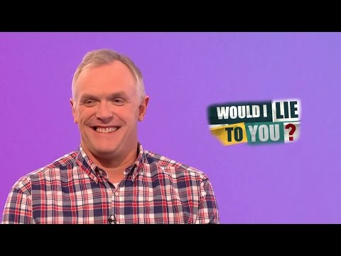 Supercalifragilisticgregspialidocious - Greg Davies on Would I Lie to You? [HD] [CC-RU]