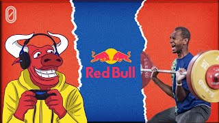 How Red Bull Makes Money with Gaming