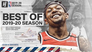 Bradley Beal BEST Wizards Highlights from 2019-20 NBA Season!