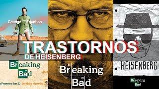 PSICÓLOGO ANALIZA A WALTER WHITE | Breaking Bad | Ness