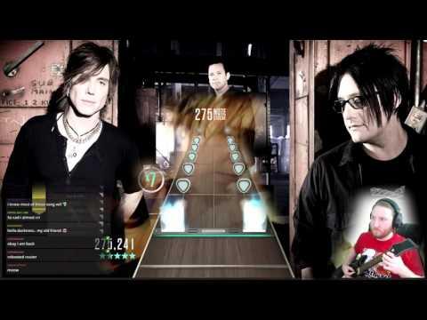Goo Goo Dolls - Iris (Guitar Hero: Live, Expert, 100% Full Combo)