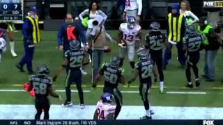"Odell Beckham Jr || ""Hell and Back""ᴴᴰ || New York Giants"
