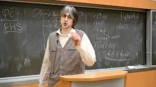 Уроки UNИX ПО GNU/Linux