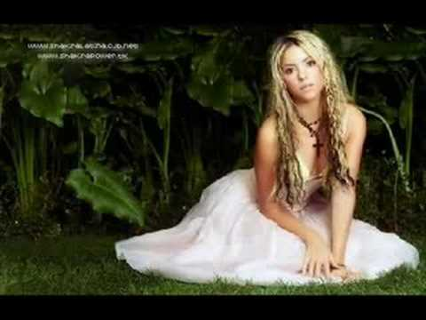 Octavo dia - Shakira