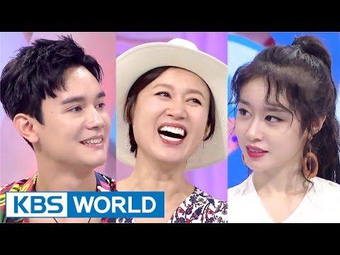 Hello Counselor - Park Miseon, Kim Jongmin, Jiyeon, Peter Hyun [ENG/THA/2017.08.21]