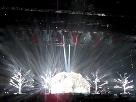 王菲2011巡唱 - 香港站 20110306 - 約定
