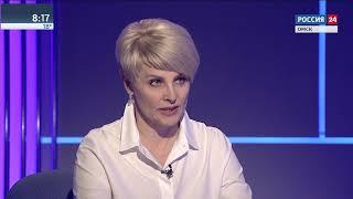 Актуальное интервью Наталья Чернявская