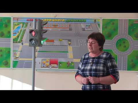 Обучение детей правилам дорожного движения с использованием новейшего оборудования