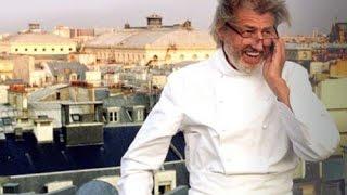 I 10 migliori chef del mondo