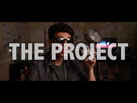 TALKING SH!T 1 - The Project