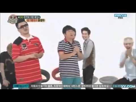 EXO - girl groups dance [Compilation]