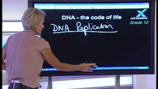 Show 1: DNA: The Code Of Life - Whole Show (English)