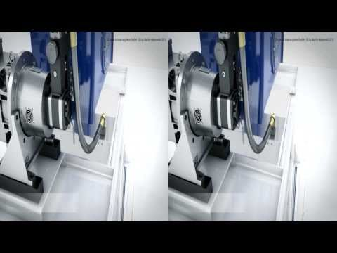 Siemens Voith PSH S3D yt3D