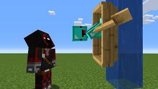 I Troll BadBoyHalo with a Cursed Minecraft Plugin