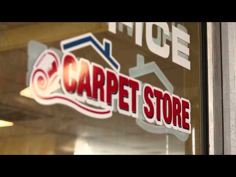 The Carpet Store & For The Floor