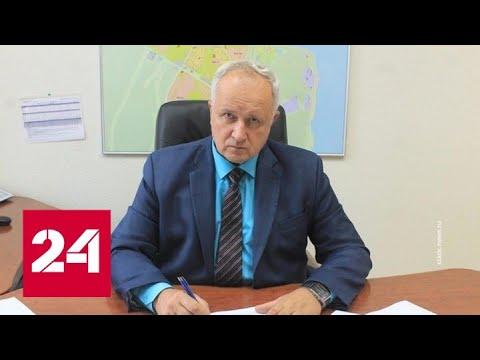 В Свердловской области застрелен замглавы Новоуральска