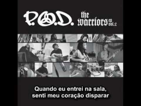 P.O.D. - Eyes of a Stranger (legendado)