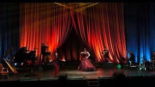 YOLANDA SOARES - Concert in Coimbra