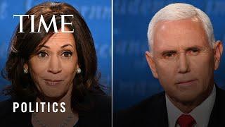 Debate 2020: Making Sense of the Vice Presidential Debate | TIME