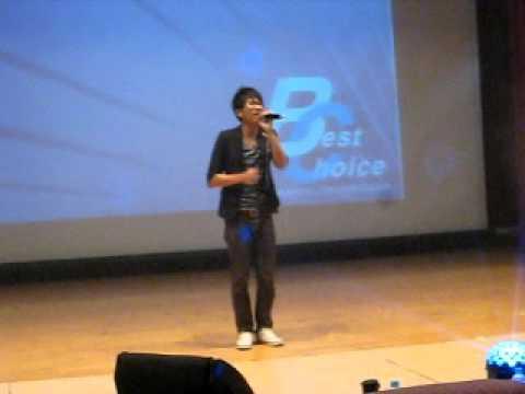 2010台大化工系卡 - 謝富安 - 王力宏