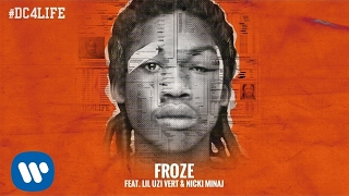 Meek Mill - Froze feat. Lil Uzi Vert & Nicki Minaj [Official Audio]
