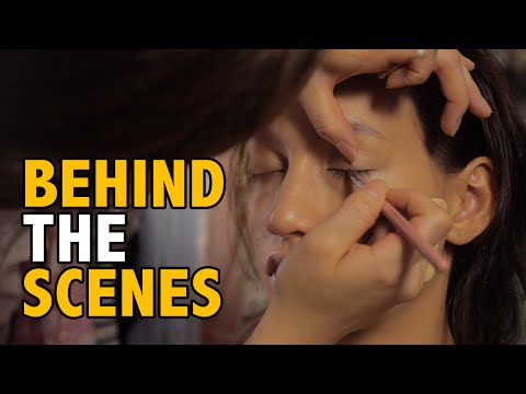 Behind the Scenes: Perfect Girl Series
