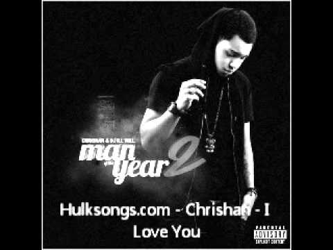 Chrishan - I Love You (Devilish Things) feat. Patrick Toussaint (Prod by Aliby)