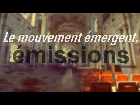 Le mouvement emergent