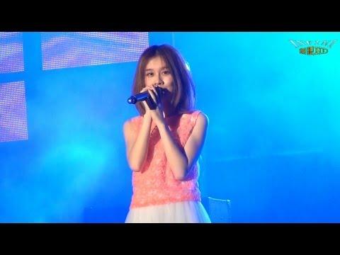 白安 4 我只想在乎我在乎的(1080p)@2013地球FUN輕鬆音樂節[無限HD]