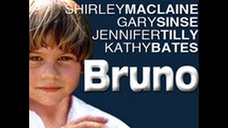 Bruno (Full Movie) A fearless little boy overcomes bullying
