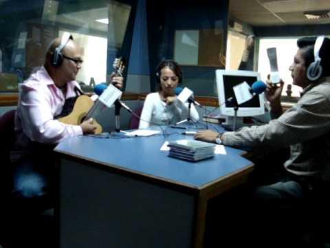 PACO NAVARRO-ENTREVISTA DE RADIO