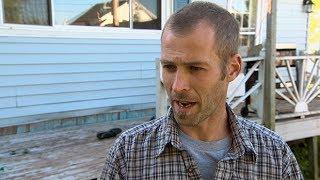 N.S. homeowner discovers backyard isn't his