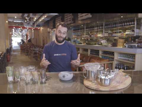Beer School with Tom Champion - Episode 1