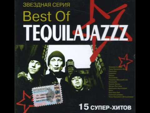 TequilaJAZZZ - Самолет (flying so high eclectica mix)