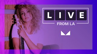 Tori Kelly - 'Solitude' Live from LA Presented by MelodyVR