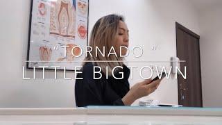 """""""Tornado"""" cover"""