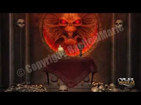 Dark Dwellings Crypt Backgrounds Promotional Video