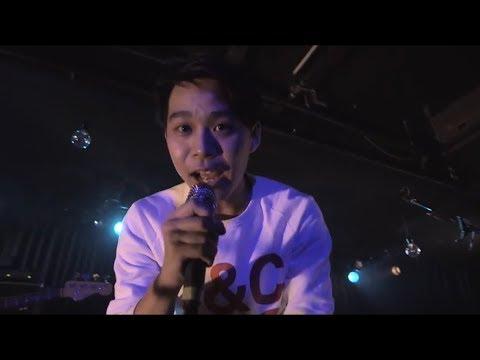 とけた電球「笑い話」Official Live Video