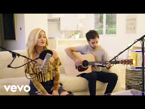 Zedd, Elley Duhe, Arkadi - Happy Now (Acoustic)