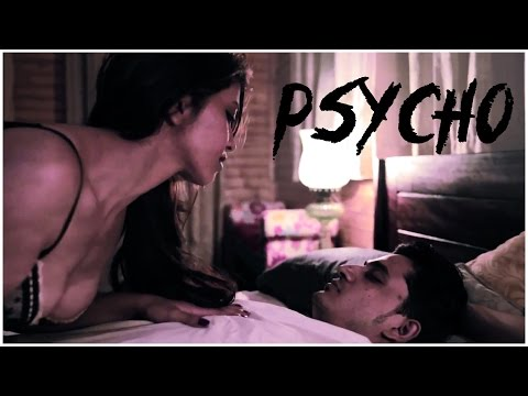 PSYCHO - Latest Hindi Short Film | Salma Sikander | A Short Film By Shailendra Singh