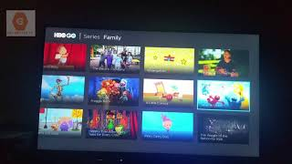 HBO GO review